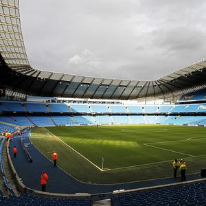 Manchester City want to increase the capacity at the Etihad Stadium