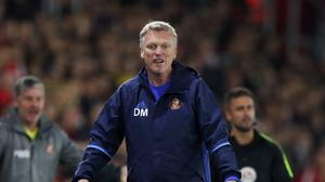 Sunderland manager David Moyes is confident he still enjoys the support of owner Ellis Short