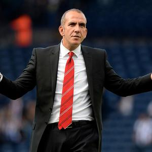 Paolo Di Canio insisted he will 'take something positive' from his tumultuous 13-game spell in charge
