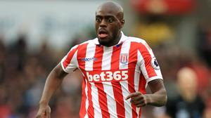 Bruno Martins Indi looks set to sign a permanent deal wit Stoke