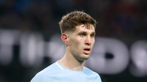 John Stones has had a mixed season with Manchester City