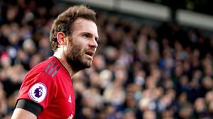 Juan Mata insists manchester United are focused on their top-four finish, not derailing Liverpool Premier League push (John Walton/PA)