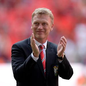 David Moyes' first Premier League game as Manchester United manager is against Swansea