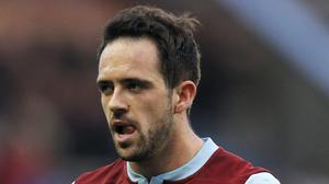 Danny Ings is going nowhere