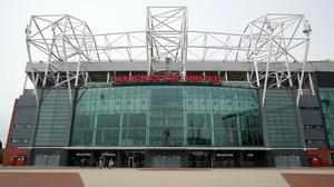 Manchester United have urged fans to stay away from matches played behind closed doors (Martin Rickett/PA).