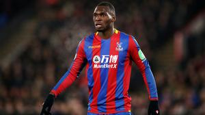 Christian Benteke has scored just one goal apiece in the last two seasons and only five in the last three. (John Walton/PA)