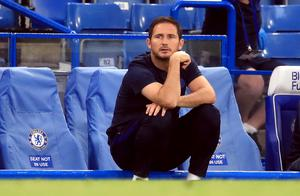 Frank Lampard, pictured, will tell Chelsea to chase the win against Wolves at Stamford Bridge on Sunday (Adam Davy/NMC Pool)