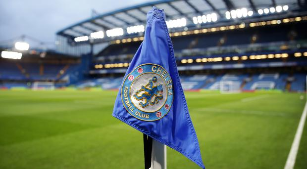 Chelsea have handed one supporter a lifetime ban from Stamford Bridge (Adam Davy/PA)