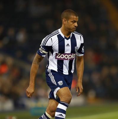 West Brom's Steven Reid has said the club's coming fixtures will define their season