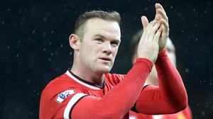 Manchester United captain Wayne Rooney wants fewer games over the Christmas period