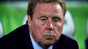 QPR boss Harry Redknapp is eager to secure a first away win