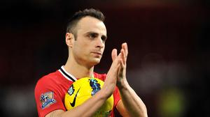 Former Manchester United striker Dimitar Berbatov is a target for struggling Swansea.