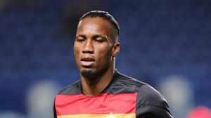 Didier Drogba could be heading back to Stamford Bridge