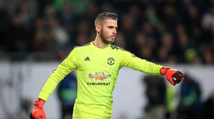 "David De Gea says everyone at Manchester United is ""all pulling in the same direction""."