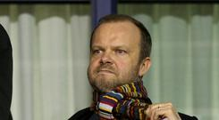 The pressure is on Manchester United executive vice-chairman Ed Woodward.