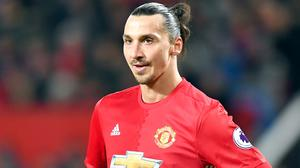 Zlatan Ibrahimovic says he puts more pressure on himself than anyone else does