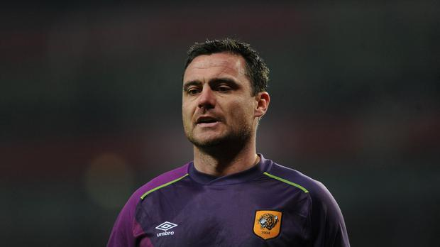 Steve Harper knows Hull are running out of time