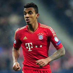 Luiz Gustavo is unlikely to stay at Bayern Munich