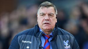 Sam Allardyce has never had a team relegated from the Premier League