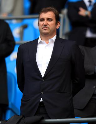 """Manchester City chief executive Ferran Soriano has described the process which led to their European suspension as """"flawed"""" (Mike Egerton/PA)"""