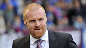 Sean Dyche believes Burnley are doing the right things