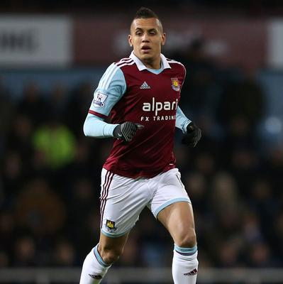 Ravel Morrison is on loan at QPR from West Ham