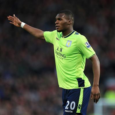 Christian Benteke's goals helped Aston Villa stave off relegation last term