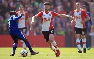 Southampton v Chelsea – Premier League – St Mary's Stadium
