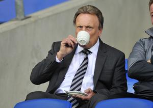 Neil Warnock has been in management since 1980 (Simon Galloway/PA)