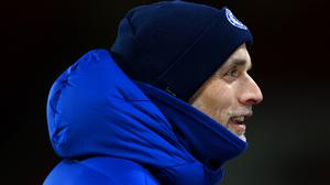 Thomas Tuchel, pictured, has revealed he avoids social media as a defence mechanism (Lee Smith/PA)