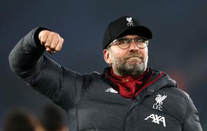 Jurgen Klopp has succeeded where all other before him have failed, leading Liverpool to the Premier League trophy.