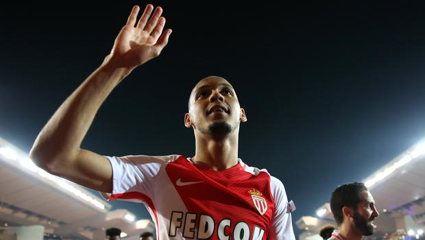 Fabinho will join Liverpool on July 1