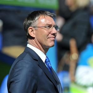 Nigel Adkins thinks his side have what it takes to secure a return to the top flight at the first time of asking
