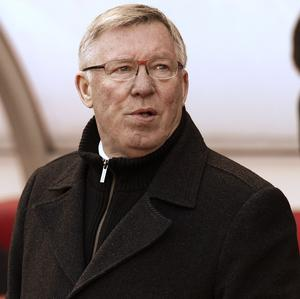 Sir Alex Ferguson has expressed sympathy for bitter rivals Liverpool