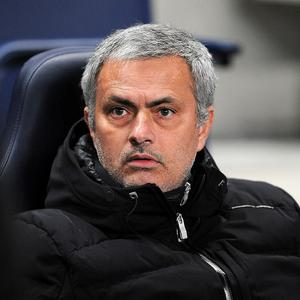 Jose Mourinho's remarks were picked up by Canal Plus