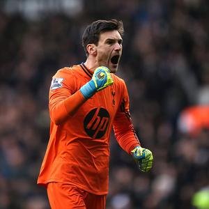 Tottenham Hotspur goalkeeper Hugo Lloris has denied that he would be interested in joining Arsenal