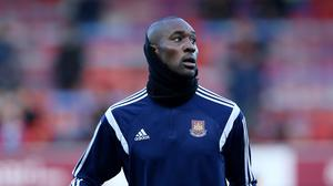 West Ham's Carlton Cole has been fined £20,000