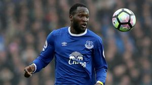 Romelu Lukaku will occupy Chelsea's thoughts this weekend