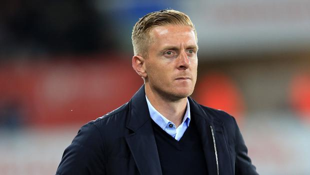 Garry Monk's Swansea have enjoyed a good start to the season