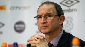 Martin O'Neill managed Leicester from 1995 to 2000.