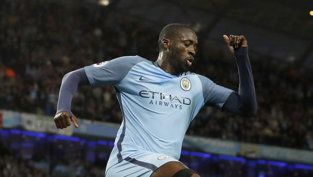Yaya Toure has scored some memorable goals for Manchester City