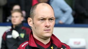 Norwich manager Alex Neil is prepared to roll up his sleeves to beat Sunderland.