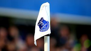 Everton's players and staff are in self-isolation after one reported coronavirus symptoms (Peter Byrne/PA)