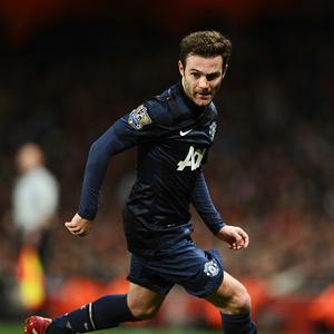 Manchester United's Juan Mata hopes a break in Dubai will help kickstart theri season