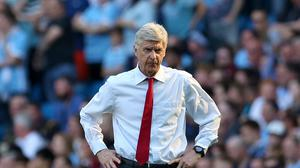 4: Arsenal's French boss Arsene Wenger earns £10.5million each year