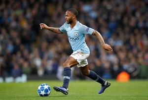 Raheem Sterling has spoken out over the alleged abuse he suffered at Stamford Bridge (Martin Rickett/PA)