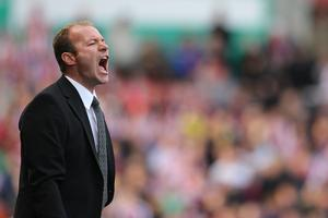 Alan Shearer says Newcastle fans will be angry at what has unfolded at the club (Nick Potts/PA)