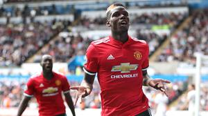 Paul Pogba is a future Ballon d'Or winner, according to his Manchester United team-mate Anthony Martial.