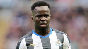 Cheick Tiote has died at the age of 30