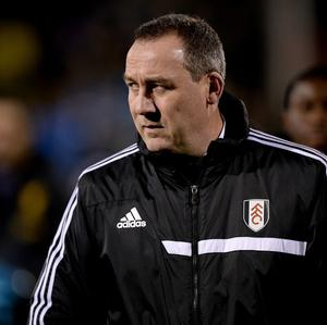 Rene Meulensteen feels Fulham panicked
